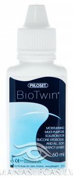 BioTwin Piiloset Care products