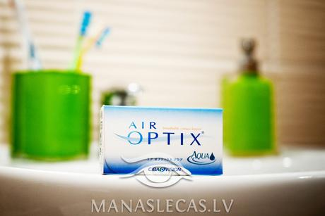 Air Optix Aqua (O2 Optix)
