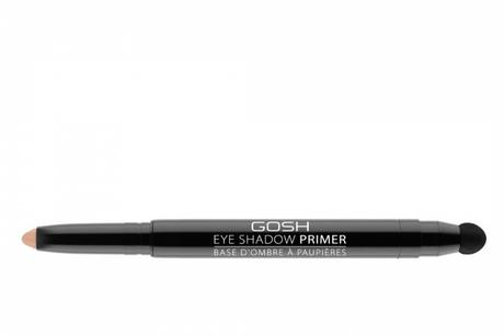 Eye Shadow Primer / Nude GOSH Acu ēnas