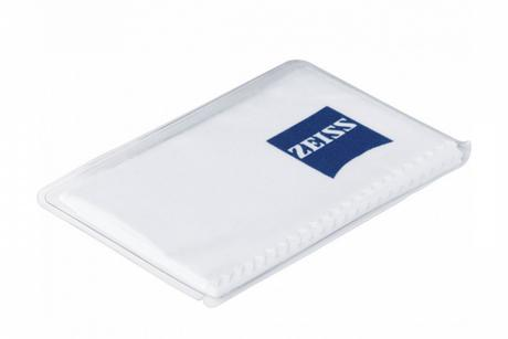 Zeiss microfiber cloth Zeiss Cleaning products for glasses