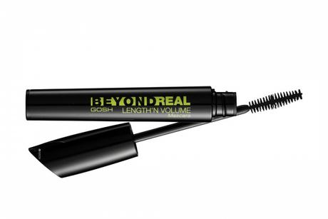 Beyond Real Mascara GOSH Mascaras