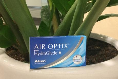 Air Optix Aqua (HydraGlyde)