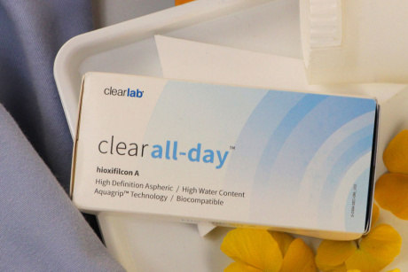 Clearall-day