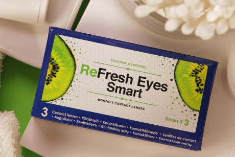ReFresh Eyes Smart monthly