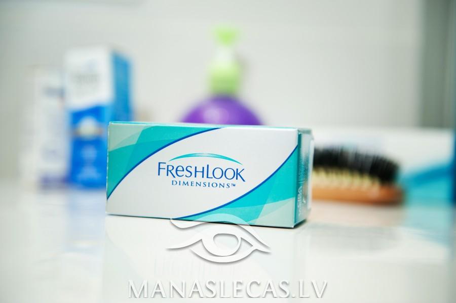 Freshlook Dimensions Sea Green >> Freshlook Dimensions - ManasLecas.lv