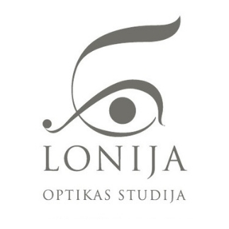 Optikas salonā Lonija