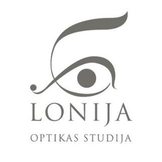 Optikas salonā Lonija
